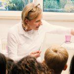 Ulrike Brockmann Kinderzahnheilkunde
